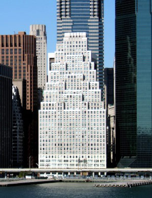 120 Wall Street