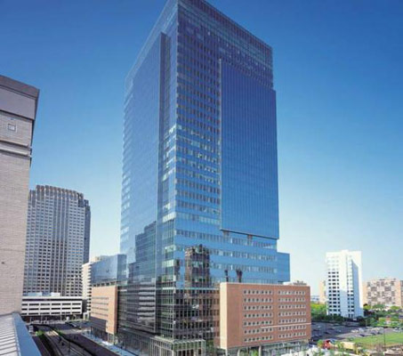 Harborside Financial Center